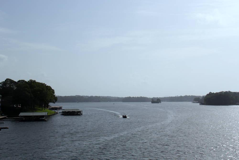 Lake Hamilton 2c